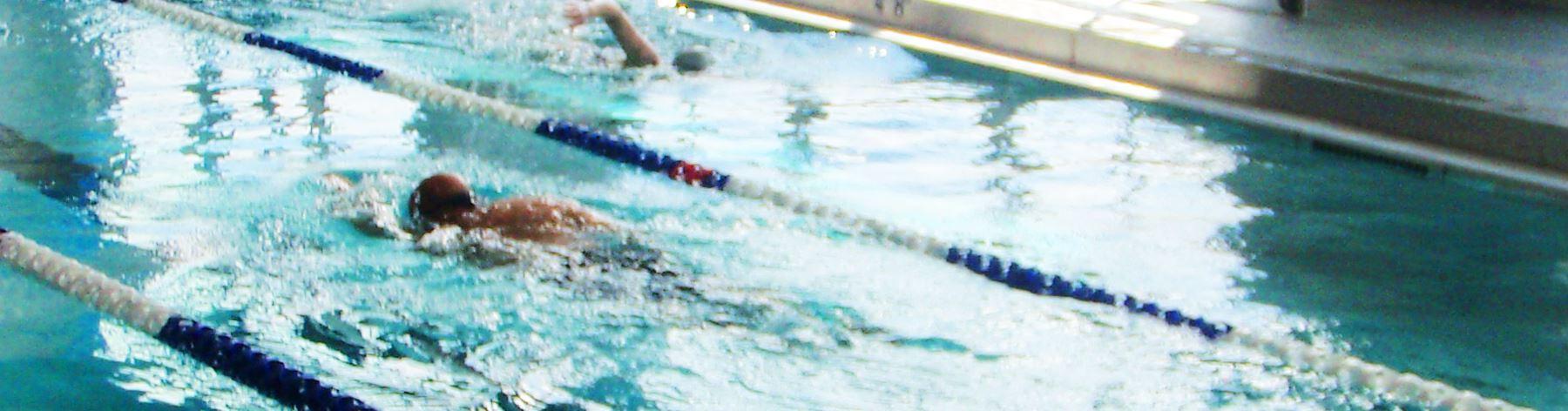 Doling Indoor Aquatic Center   Springfield-Greene County