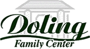Doling Family Center Logo