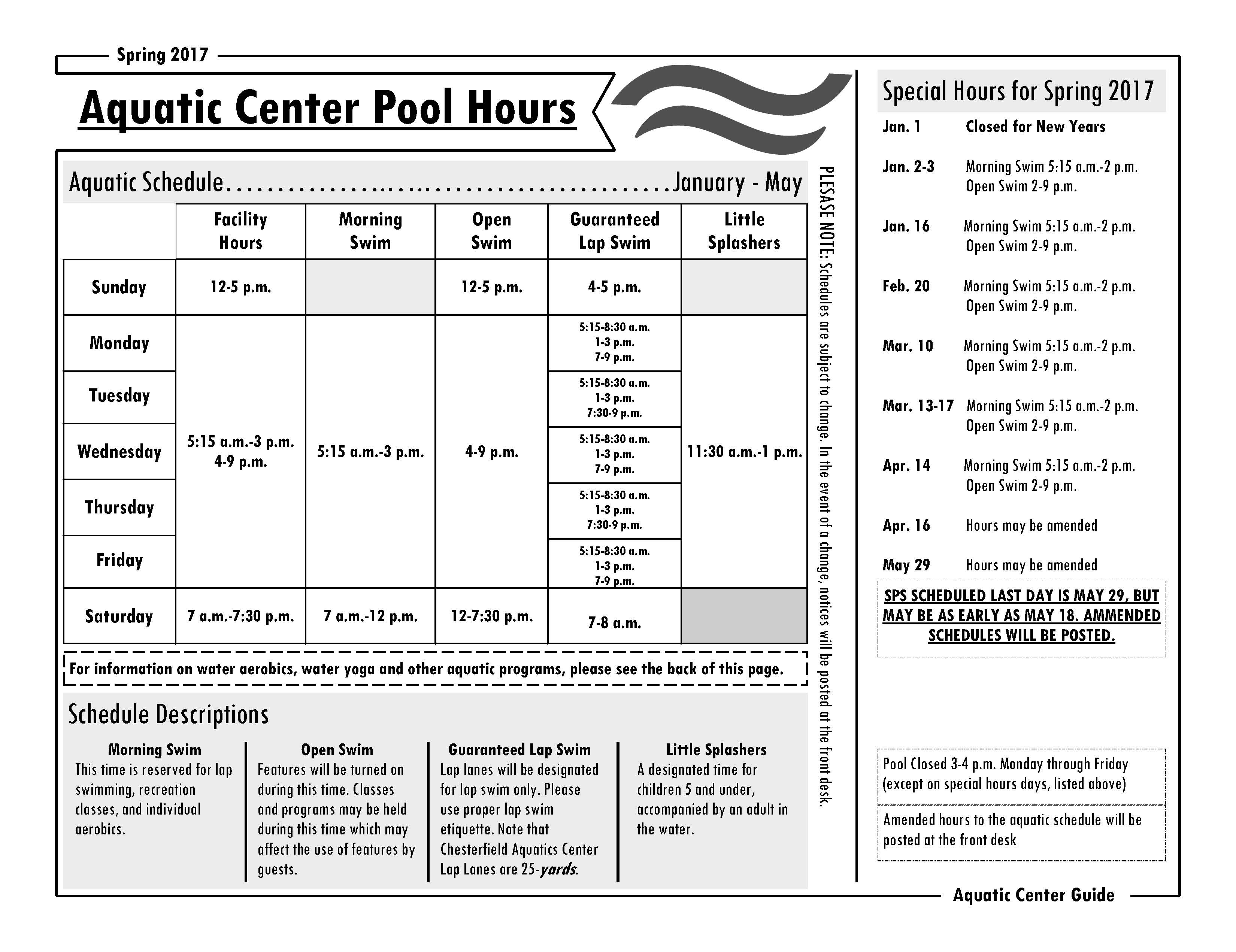 aquatic center guide spring 2017 CFC_Page_1