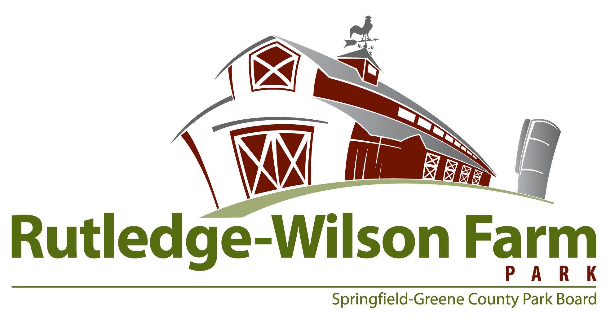Rutledge-Wilson Farm Logo