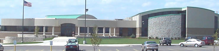 Chesterfield Family Center