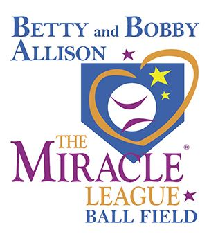 Miracle League Ball Field Logo