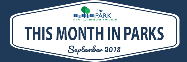 this month in parks