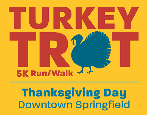 Turkey Trot Rotator