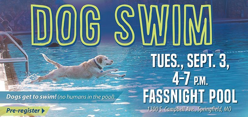 Dog Swim 2019 Web Rotator
