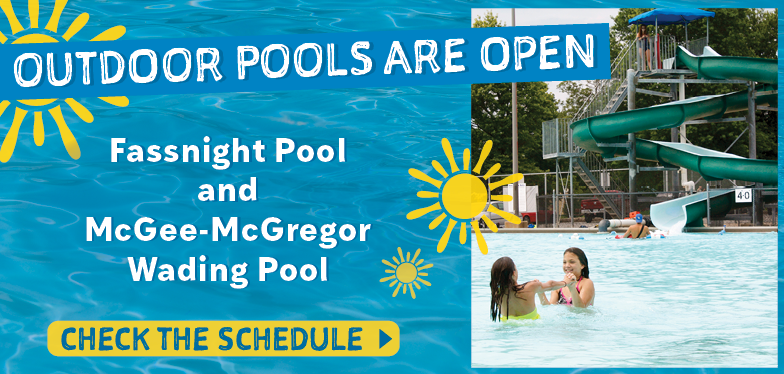 Outdoor pools open_Flipper