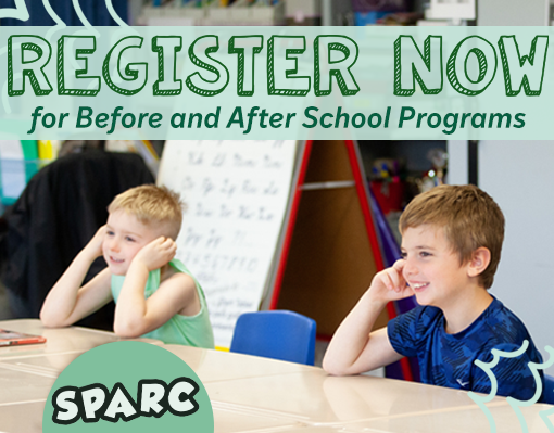 S.P.A.R.C. Before and After School Programs