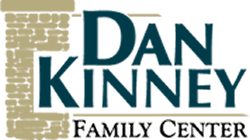 Dan Kinney Family Center Logo