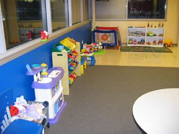 Doling Family Center Child Care 2