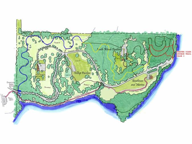SpringfieldGreene County Park Board