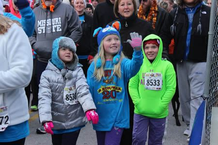 Turkey Trot 2014 11