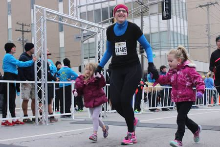 Turkey Trot 2014 15