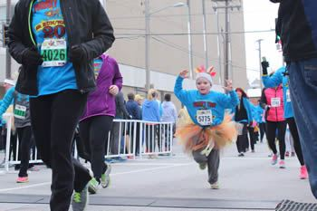 Turkey Trot 2014 16