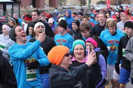 Turkey Trot 2014 2