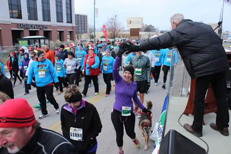 Turkey Trot 2014 5