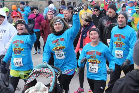 Turkey Trot 2014 6