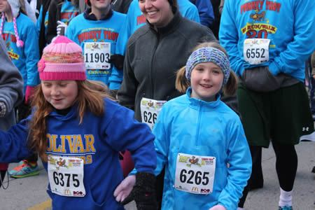 Turkey Trot 2014 8