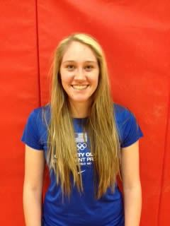 Aubrey Cheffey - Nixa High School - Outside Hitter