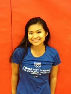 Gerri Idos - Kickapoo High School - Libero Defensive Specialist