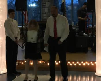 Daddy Daughter Dance 5