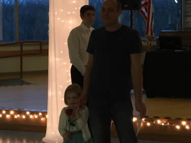Daddy Daughter Dance 7