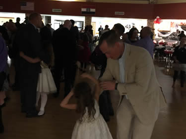 Daddy Daughter Dance 8