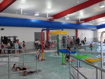 Doling Indoor Aquatics Center 8
