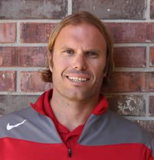 Kyle Wartick Head Tennis Coach